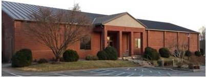 1986 Westlake Branch Library finished